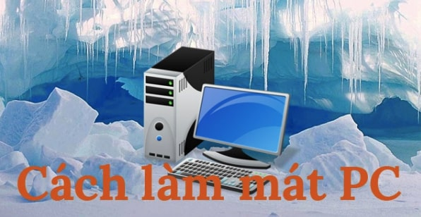 cach lam mat CPU
